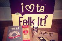 folk it creations by Terri Koszler