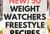 Weight Watchers Freestyle Recipes
