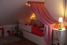 Mein neues Zimmer