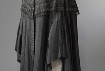 Victorian Capes, shawls and coats 1837 - 1901 / by Elva Cawood