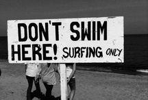 Black&White Surf