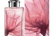 perfumes to try