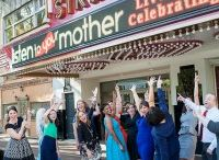 LTYM 2015! / by Listen To Your Mother Show