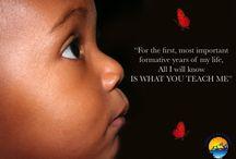 Children of the Caribbean