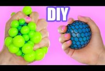 How to make squishy (Stress Ball)
