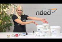 nded.nl Gelnagels en Acrylnagels Groothandel Videos / nded.nl Gelnagels en Acrylnagels Groothandel Videos