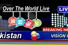 UTV PAKISTAN / UTV Pakistan Is The Famous First Web Based TV Channel In Pakistan UTV Covered Social Media Network . News Interviews Drams And Entertainment Shows.....