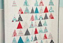 Quilting / by Donni Main