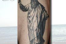 Tattoo / Tattoos and art