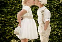 Bruiloft kleding Stijn