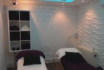 Beautifully Gorgeous Beauty Spa / Photographs of our beauty spa