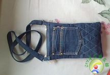DENIM &JEANS RICICLO