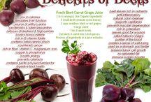 superfoods & juices
