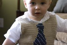 Crochet - Babies