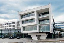 Chairholder Projektbericht: ZF Friedrichshafen AG - FORUM