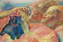 siri derkert 1888-1973