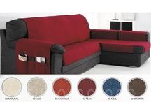 Fundas de sofá chaise longue