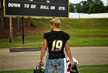 Senior pictures.....sports