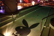 Playboy bazény