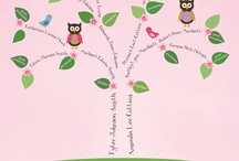 Family Tree / by Christi Ingebretson Brown