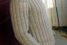Patterns / Knitting