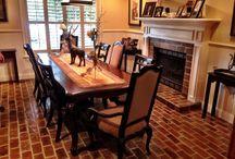 Portistone Brick Flooring / Portistone Brick Flooring