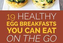 LCHF / Healthy Food