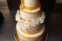 My design cake!!