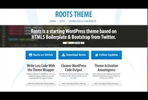 WordPress Websites and You / How to maximise your business using WordPress and other Services.