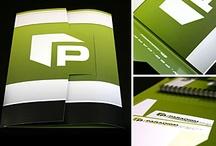 Print Material Idea