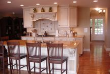 Kitchens / Kitchen Designs