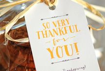Thanksgiving / by Paula Hedgepeth