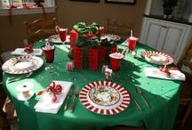 holiday ideas / by Terri Porterfield