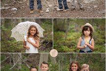 Foto kleinkinderen