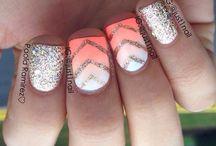 Nails / by Adriana Rosario