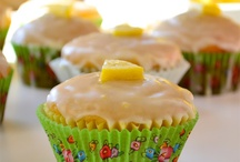 Cuppy cakes / by Georgianne Williams