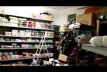 negozio filati e lana