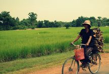 South East Asia / by Gillian Duffy