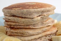 Pancakes all day / Pancake recipes from around the web!