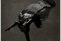 Tanz / Bewegung in Harmonie
