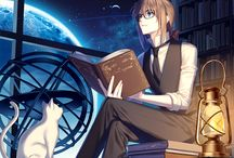 Anime i manga