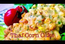 Easy Thai Recipes VDO