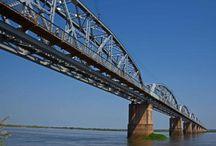 Bridging the Zambezi