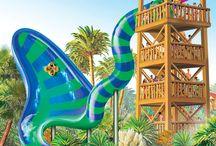 Kid Friendly Vacation Ideas / by Chez Echeverri