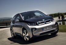 BMW i3 / 2014 BMW i3 photo gallery.