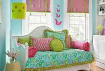 Home - Pre-teen Girls Room / ideas for alora / by Katherine Hensel