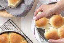 Bread Recipes / Bread recipes for everyone.