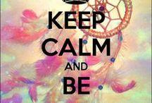 Keep Calm!!!!!!!!!!!!