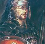 Attila királyTörténelem