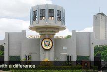 University of Ibadan / To display interest from UI
